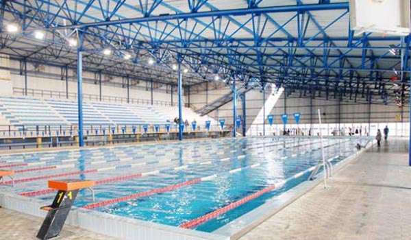 Γιάννενα: Από σήμερα ανοιχτό για το κοινό το κολυμβητήριο στο ΠΕΑΚΙ