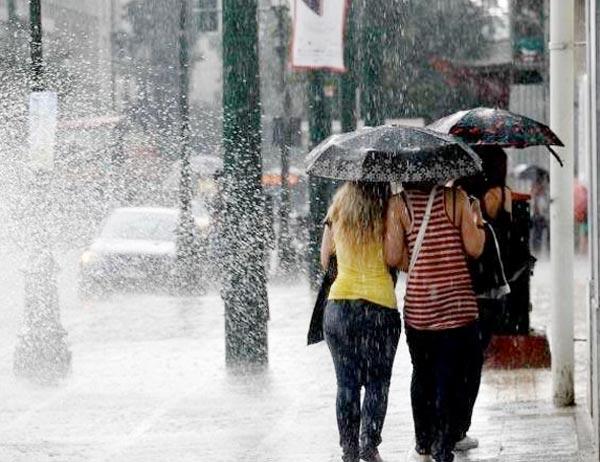 Ήπειρος: Νέο κύμα με καταιγίδες αναμένεται στην Ήπειρο