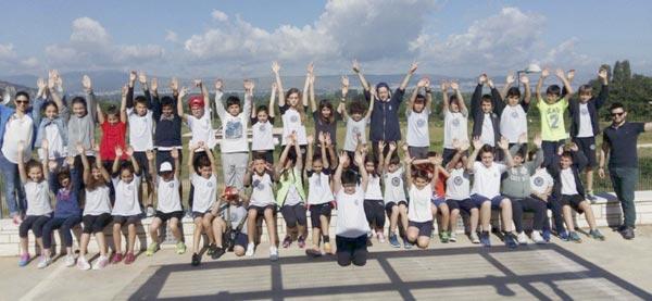 Γιάννενα: Δύο νέες βραβεύσεις για το Αρσάκειο Δημοτ. Σχολείο