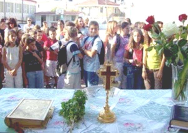 Γιάννενα: Έτοιμα τα σχολεία των Ιωαννίνων να υποδεχθούν τους μαθητές