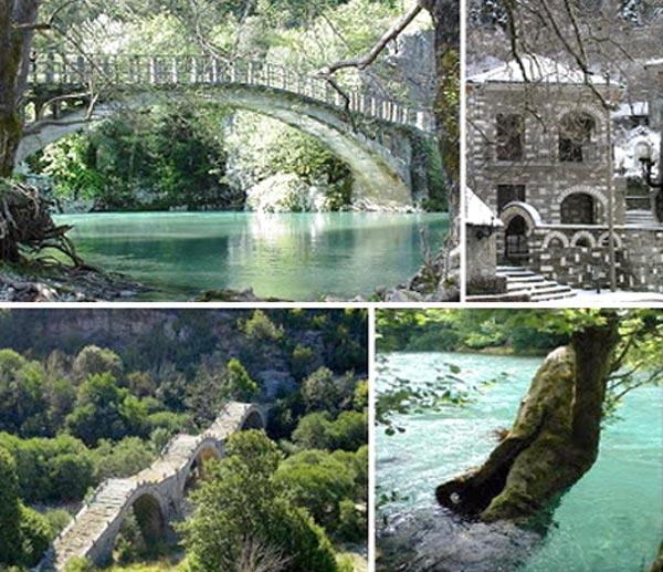 Ήπειρος: Η Περιφέρεια Ηπείρου θα πάρει μέρος σε τουριστική έκθεση στη Βαρσοβία