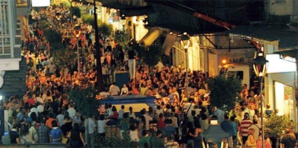 Γιάννενα: Σήμερα αποφασίζουν οι έμποροι για τη «Λευκή Νύχτα» στα Γιάννενα
