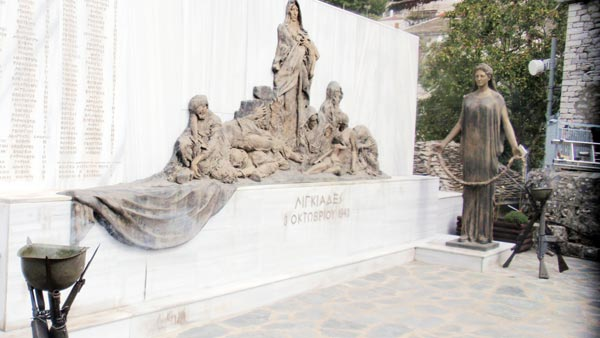 Γιάννενα: Εκδηλώσεις για την 73η επέτειο από το Ολοκαύτωμα Λιγκιάδων