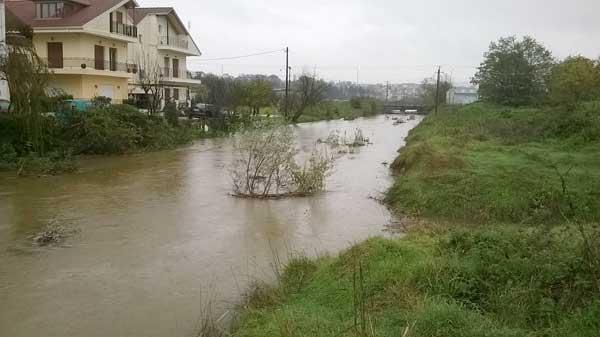 Ήπειρος: ΠΛΗΜΜΥΡΕΣ «ΕΠΝΙΞΑΝ» ΤΗΝ ΗΠΕΙΡΟ! Σοβαρά προβλήματα από τις ισχυρές βροχοπτώσεις των τελευταίων ημερών