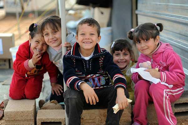 Ήπειρος: Άτυπη εκπαίδευση για τα παιδιά των προσφύγων στην Ήπειρο!