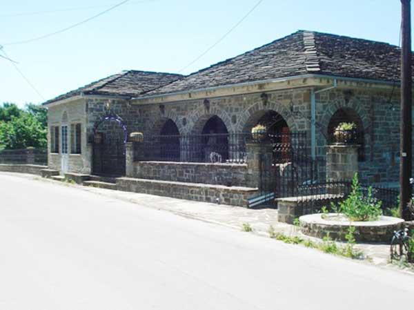Γιάννενα: Στη διάθεση του κοινού τα εκθέματα του Μουσείου «Αγ. Τόλης» στους Κήπους