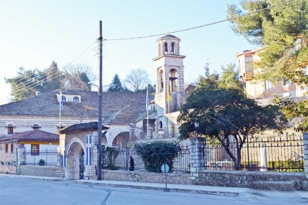 Γιάννενα: Εγκύκλιος αποδοκιμασίας της Ιεράς Μητρόπολης Ιωαννίνων Αντιχριστιανικό σεμινάριο υπό την αιγίδα του Πνευματικού Κέντρου!