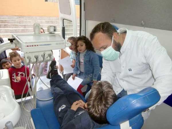 Ήπειρος: Η «Κιβωτός» θα οργώσει την Ήπειρο προσφέροντας υπηρεσίες υγείας!