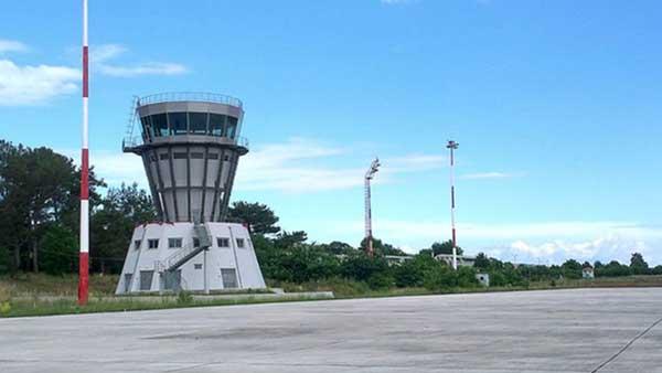 Γιάννενα: Επιτέλους, το πρώτο τσάρτερ φθάνει στο Αεροδρόμιο Ιωαννίνων
