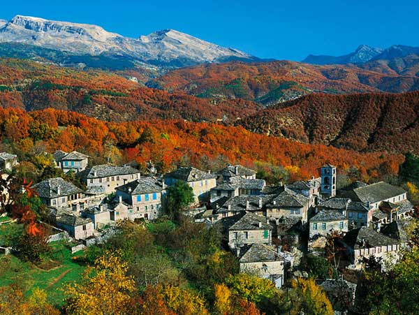 Γιάννενα: Ο Δήμος Ζαγορίου ΑΠΑΙΤΕΙ άμεσα πρωτοβουλία από το Υπ. Πολιτισμού