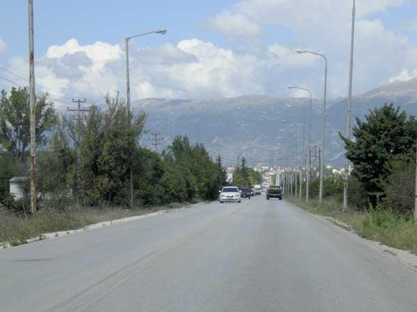 Γιάννενα: Επιχειρηματίες και κάτοικοι επιμένουν για τη λεωφόρο Νιάρχου