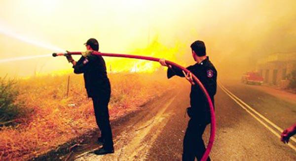 Γιάννενα: Παράσταση διαμαρτυρίας αύριο από τους Πυροσβέστες