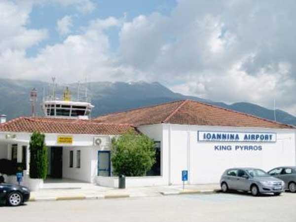 Γιάννενα: Δοκιμάζεται δορυφορικό σύστημα προσέγγισης του Αεροδρομίου Ιωαννίνων!