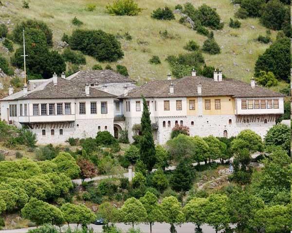 Γιάννενα: Το Μουσείο Παύλου Βρέλλη μεταξύ των καλύτερων στην Ελλάδα για το 2017