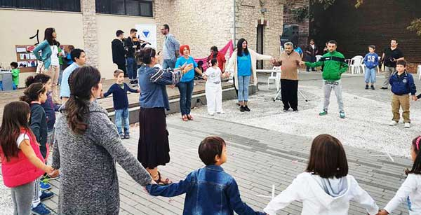 Γιάννενα: Χρώμα, δράσεις και… χαρά στο 2ο Φεστιβάλ της ΧΕΝ Ιωαννίνων