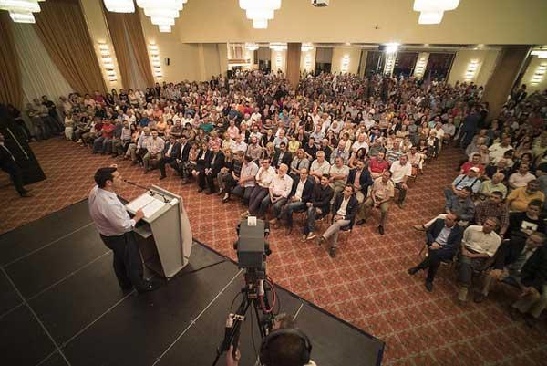 Ήπειρος: Συναγερμός στην Κυβέρνηση για να ανατραπεί το δυσμενές κλίμα στην Ήπειρο.... ΓΥΡΙΖΟΥΝ ΤΗΝ ΠΛΑΤΗ ΣΤΟΝ ΣΥΡΙΖΑ!