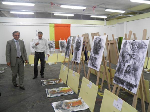 Γιάννενα: Οδύσσεια… τέλος για τη Σχολή Καλών Τεχνών στα Γιάννενα!