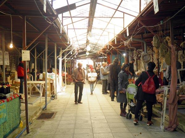 Γιάννενα: Η 1η Οικογιορτή δίνει ξανά… πνοή στη Λαϊκή Αγορά Αγ. Νικολάου!