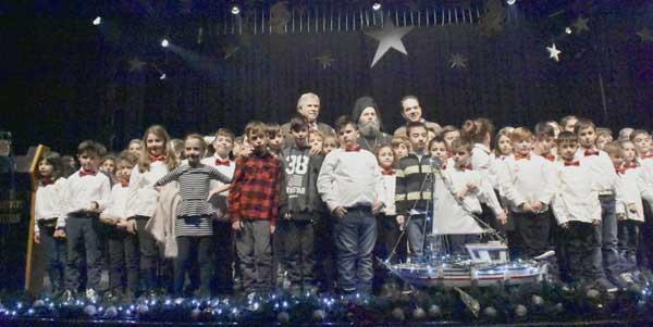 Γιάννενα: Ένα «Άστρο λαμπρό» στο Πνευμ. Κέντρο Ιωαννίνων