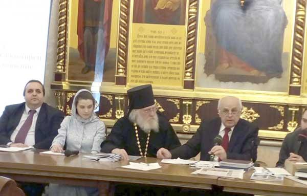 Γιάννενα: Ανάπτυξη του θρησκευτικού τουρισμού στην Κόνιτσα με επίκεντρο τον Άγιο Παΐσιο