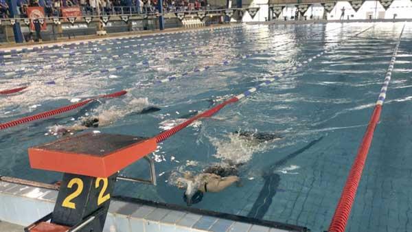 Γιάννενα: 280 κολυμβητές έδωσαν τη «μάχη» τους στο ΕΑΝΚΙ