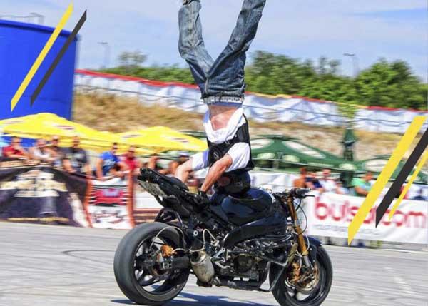 Γιάννενα: Υψηλού επιπέδου αθλητές στο 11ο Motor Festival των Ιωαννίνων