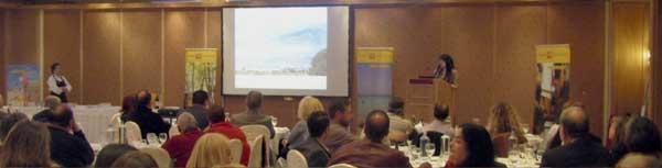 Γιάννενα: Το τουριστικό προϊόν της Κύπρου παρουσιάστηκε στα Γιάννενα