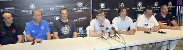 Γιάννενα: Ξεκινά αύριο το 3x3 σε Hall of Brands και πλ. Μαβίλη