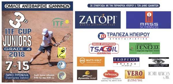 Γιάννενα: Παγκόσμιο Πρωτάθλημα στο Πάρκο Πυρσινέλλα