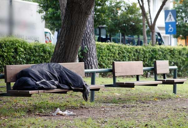 Γιάννενα: Άστεγοι 30 συνάνθρωποί μας στα Γιάννενα ζουν στο δρόμο ή σε δομές