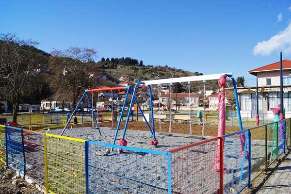 Γιάννενα: Αγνώριστες πρόκειται να γίνουν 13 Παιδ. Χαρές του Δήμου Ζίτσας