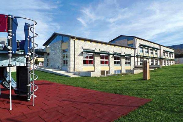 Γιάννενα: Επεκτείνονται τα Αρσάκεια Σχολεία με δωρεά 2 εκ. ευρώ από το Ίδρυμα «Νιάρχος»