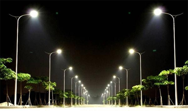 Ήπειρος: Αναβαθμίζεται ο φωτισμός στο Οδικό δίκτυο της Ηπείρου