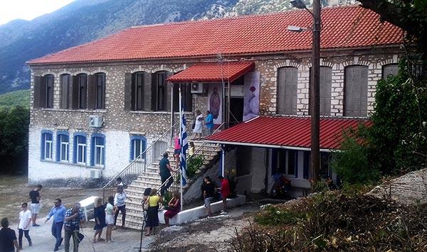 Θεσπρωτία: Άνοιξε χθες τις πύλες του το Μουσείο «Υφαντής» στο Λιά