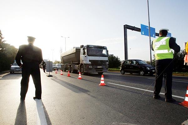 Ήπειρος: Αποδυναμώνουν νευραλγικές αστυνομικές υπηρεσίες στην Ήπειρο