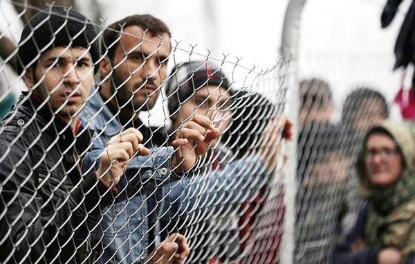 Ήπειρος: ΝΕΑ «ΑΣΠΙΔΑ» ΣΤΑ ΣΥΝΟΡΑ ΜΑΣ!...ΔΗΜ. ΑΒΡΑΜΟΠΟΥΛΟΣ - Κανονική Αστυνομία για να ελέγχεται η διακίνηση προσφύγων