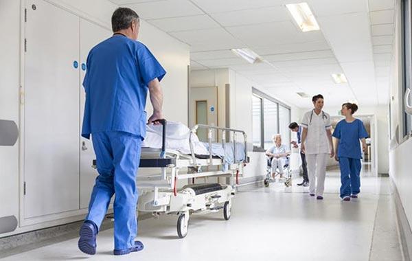 Ήπειρος: Στο «ΚΟΚΚΙΝΟ» οι υπηρεσίες υγείας! Τα Νοσηλευτικά Ιδρύματα της Ηπείρου με σοβαρότατες ελλείψεις…