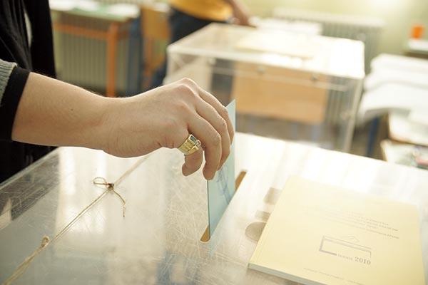Γιάννενα: Δεν έχει ακόμη ξεκαθαρίσει το προεκλογικό τοπίο για το Δήμο στον κεντροδεξιό χώρο