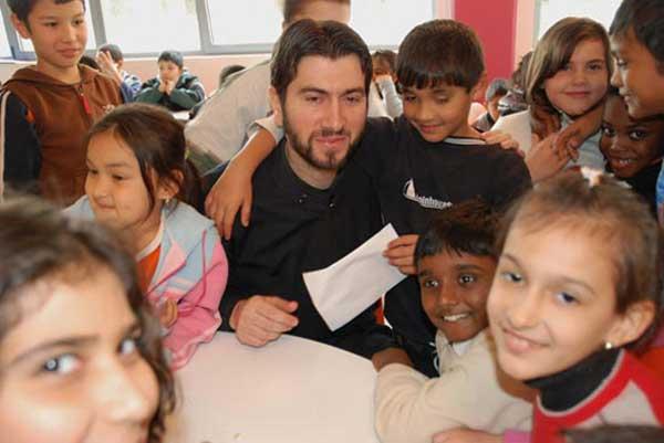 Γιάννενα: Πρόγραμμα αναδοχής παιδιών ξεκινά η «Κιβωτός του Κόσμου»