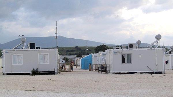 Γιάννενα: Τραγικές οι συνθήκες διαβίωσης στο Κέντρο Προσφύγων Κατσικά