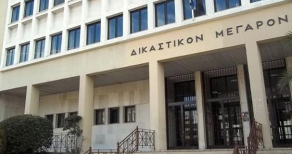 Γιάννενα: «Τεκέ» θυμίζει το ισόγειο του Δικαστικού Μεγάρου Ιωαννίνων