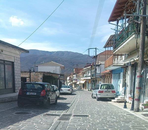 Γιάννενα: Λύση στο πρόβλημα υδροδότησης σε χωριά του Δήμου Πωγωνίου