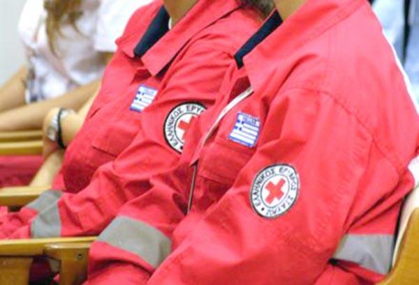 Γιάννενα: Συνέλευση και εκλογές στον Ερυθρό Σταυρό