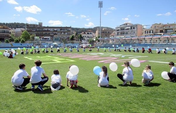 Γιάννενα: Με 545 μαθητές το Πανελλ. Σχολικό Πρωτάθλημα Στίβου στα Γιάννενα!