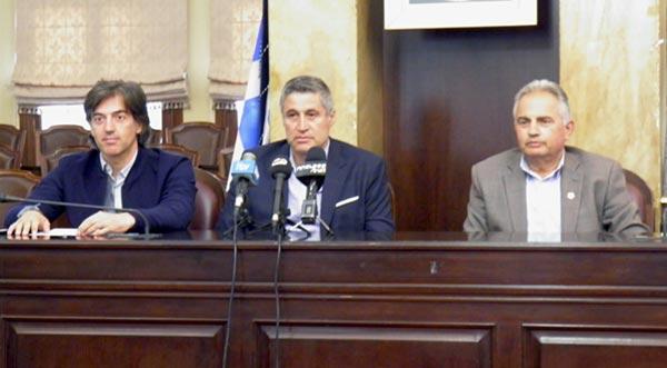 Γιάννενα: Τα Γιάννενα… στον ρυθμό του αγώνα Run Greece!