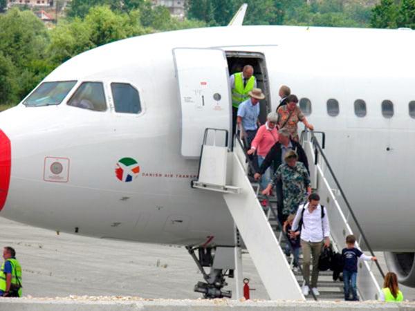 Γιάννενα: Ζητείται μια στάση αστικού απέναντι απ' το Αεροδρόμιο!