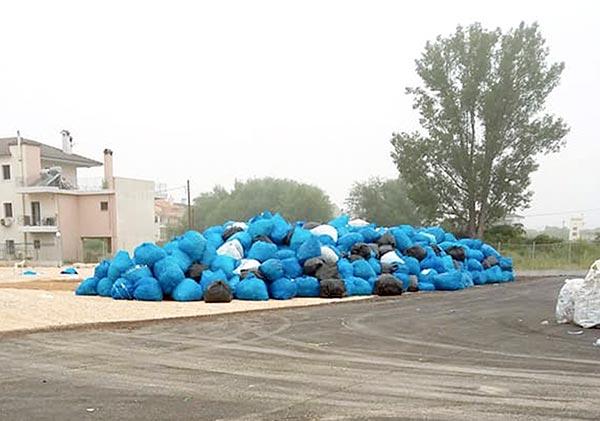 Γιάννενα: Δεύτερο ρεκόρ Γκίνες λόγω ανακύκλωσης στα Γιάννενα!