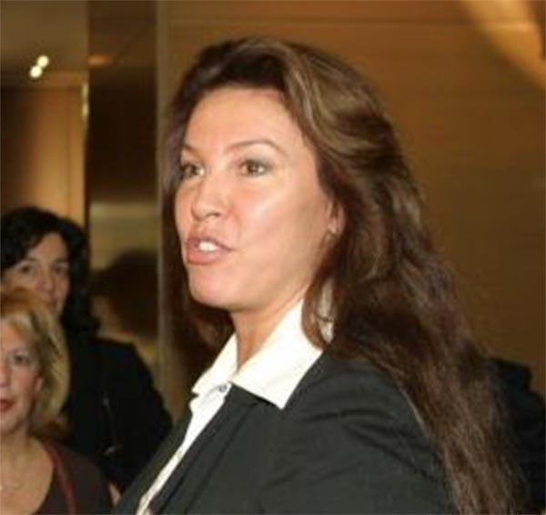 Γιάννενα: Η Βάνα Μπάρμπα υποψήφια στα Γιάννενα