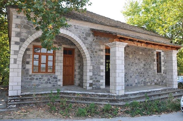 Γιάννενα: Εκθεσιακό Κέντρο στην Κλειδωνιά Κόνιτσας