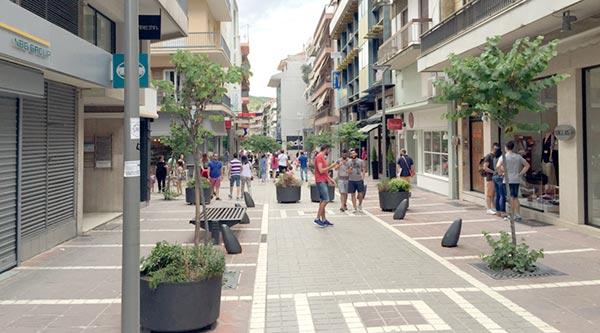 Γιάννενα: Θα υπολειτουργεί η αγορά τα Σάββατα στα Γιάννενα